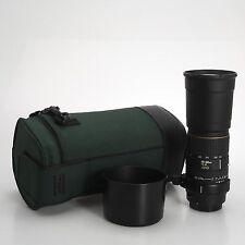 Sigma APO 170-500mm F5-6.3 Autofocus Telephoto Zoom Lens Sigma SD1 DSLR Cameras
