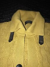 Berluti Cashmere Blend New Men's Sweater Size 54 / WINTER IS COMING