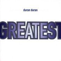 Duran Duran - Greatest [CD]