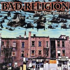 Bad Religion - New America [New Vinyl]