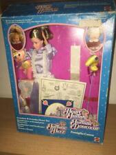 """Mattel The Heart Family GRANDMA 12"""" Doll #3132 MIB, 1986 MISSING GRANDPA"""