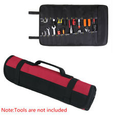 1x Portable Car Reel Storage Tool Bag Sleeve Hardware Tool Handbag Oxford Pocket