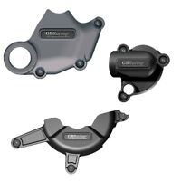 KIT COMPLET Protections moteur GB Racing Ducati  1098/1198