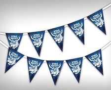 Stag Night Themed Bunting Banner 15 Flags by Party Decor
