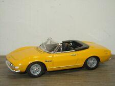 Fiat Dino Spider - Progetto K Italy 1:43 *40348