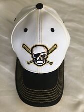BRADENTON MARAUDERS PITTSBURGH PIRATES MINOR LEAGUE BASEBALL ADJUSTABLE CAP HAT