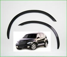 CHRYSLER PT-CRUISER Chrome Extensions D'aile 2 AV ou 2 AR Année 2000-2010