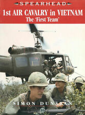 SPEARHEAD 16 1st AIR CAVALRY IN VIETNAM US ARMY IA DRANG VALLEY 1965 UH-1 HUEY