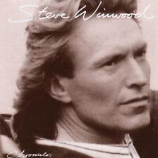 Steve Winwood - Chronicles - NEW CD (sealed) Higher Love, Valerie