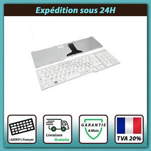 Clavier Français Original Toshiba Satellite C670-1DT C670-1DG C670-130 C670-145
