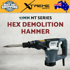 New Makita 900W 17mm Hex MT Series Durable Electric Demolition Jack Hammer