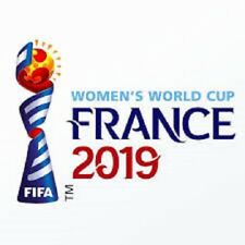 2019 Women's World Cup Dvd soccer match Brazil 3:0 Jamaica