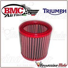 FILTRO DE AIRE DEPORTIVO LAVABLE BMC FM589/08 TRIUMPH THUNDERBIRD 2010 2011 2012