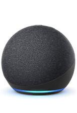 Echo Dot 4. Generation |Smarter Lautsprecher mit Alexa| Unterhaltung,Weihnachten