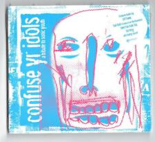 Confuse Yr Idols: A Tribute to Sonic Youth [Digipak] by Various Artists CD
