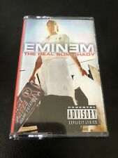 Eminem Real Slim Shady Cassette Single 2000 Rare