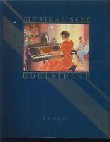 MUSIKALISCHE EDELSTEINE Band 15