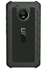 UAG Case Compatible For Motorola Moto G5 Black OUTBACK SERIES