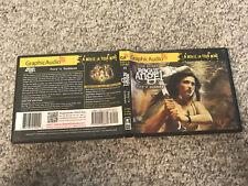 Rogue Angel 35: Fury's Goddess (Graphic Audio, 6 CD Set, 2012)