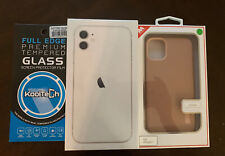 Apple iPhone 11 -64GB-White(Boost Mobile) A2111 (CDMA + GSM) NEW BUNDLE OFFER