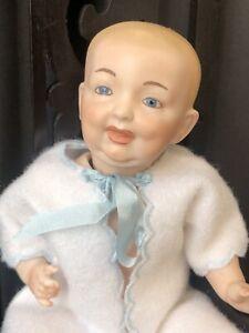 "Vintage 7 1/2"" Reproduction of Antique Kammer & Reinhardt Kaiser Baby Doll"