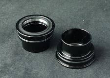 J&L PF4130 Ceramic Bottom Bracket-BB30/30mm on BB92/BB86 for FSA/ROTOR 3D/SRAM