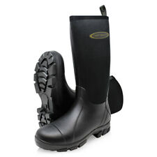 Dirt Boot® Neoprene Wellington Muck Field Fishing Boots® Wellies