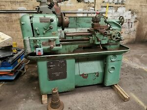 Colchester Student Lathe with Free Delivery to UK Mainland