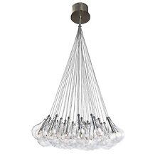 Moderno Drop Cluster Colgantes Luces 30 diseño lámpara & Siege Douglas dc Dakota