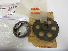 Suzuki GS450,GS550 nos starter clutch gear     12600-44831