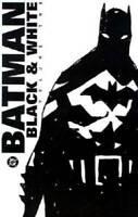 Batman Black & White Volume Two Hardcover Book Mike Mignola Cover 2008 TPB