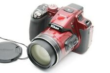 Nikon Coolpix P610 16.0 MP Digital SLR Camera #101214