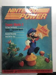 Nintendo Power Issue 1 July/August 1988