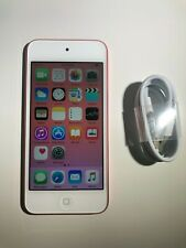 Working Apple iPod touch 5th Generation Pink 32 GB Gen 5 Music Player
