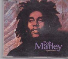 Bob Marley-Iron Lion Zion cd maxi single