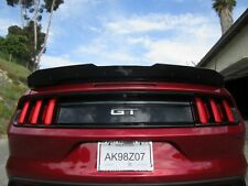 FORD MUSTANG GT-350 SHORT WICKER BILL 2015-20