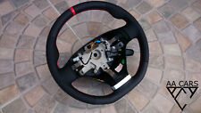 Steering Wheel Hyundai Tiburon Coupe 2 II Leather Flat Bottom