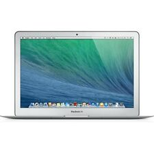"Apple MacBook Air 11.6"" Intel Core i5 1.4 GHz RAM 4gb HD 256 (Month,2014) A GRD"