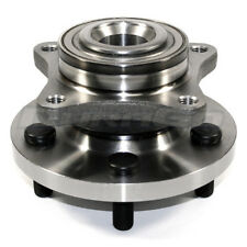 Wheel Bearing & Hub Assembly fits 2005-2013 Land Rover LR3 Range Rover Sport LR4
