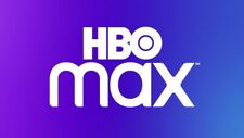 HBO Max Premium Subscription+2 Year Warranty+Fast Delivery