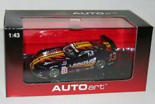 AUTOART Dodge Viper Competition Coupe SCCA GT '03 1/43