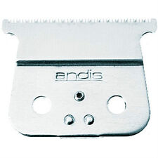Andis Styliner II, M3 Trimmers T Wide Clipper Blade set, Top & Bottom #26704