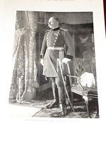 1898 Lt General John Plumptre Carr Glyn Rifle Brigade