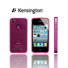 iPhone 4 Funda Grip Kensington Rosa