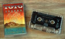 Cassette Audio Toto - Legend - K7