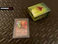 MTG Magic the Gathering Ravnica Allegiance Deck Planeswalker Domri City Smasher