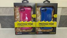 Genuine Griffin Protector Case per iPod Touch 5th/6th generazione in rosa e blu