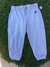 Demarini Softball / Fastpitch Softball Pants Size X Large Gray