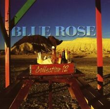Blue Rose Collection 12 - Jon Dee Graham Steve Wynn Todd Thibaud Tom Gillam OVP
