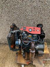 More details for kubota engine d850
